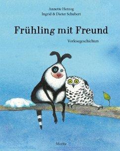 Frühling mit Freund - Herzog, Annette