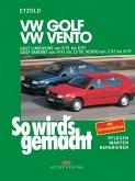 VW Golf III Limousine von 9/91 bis 8/97 (eBook, PDF)