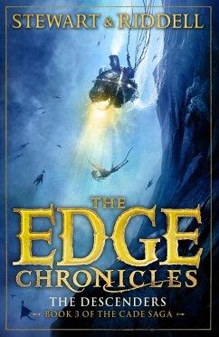 The Edge Chronicles 13: The Descenders (eBook, ePUB) - Stewart, Paul; Riddell, Chris
