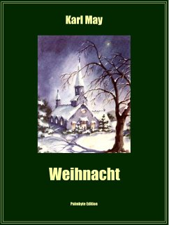 Weihnacht (eBook, ePUB) - May, Karl