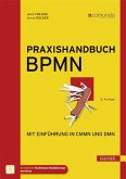 Praxishandbuch BPMN (eBook, PDF)