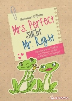 Mrs. Perfect sucht Mr. Right