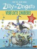 Zilly und Zingaro. Verflixte Zauberei