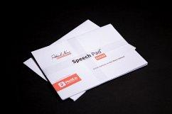 Speech Pad® 4school