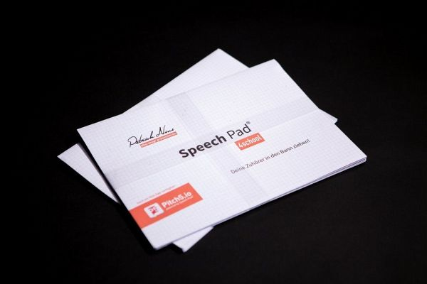 Speech Pad® 4school - Nini, Patrick