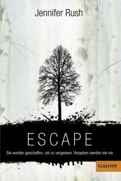 Image of Escape / Anna Bd.1