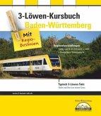 3-Löwen-Kursbuch Baden-Württemberg 2017