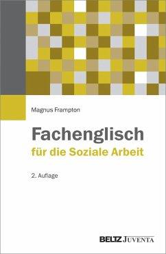 Fachenglisch für die Soziale Arbeit - Frampton, Magnus