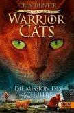 Vision von Schatten. Die Mission des Schülers / Warrior Cats Staffel 6 Bd.1