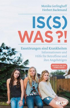 Is(s) was!? - Gerlinghoff, Monika; Backmund, Herbert