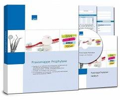 Praxismappe Prophylaxe - Braun, Vesna