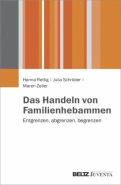 Das Handeln von Familienhebammen