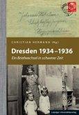 Dresden 1934-1936