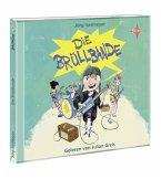 Die Brüllbande, 2 Audio-CDs