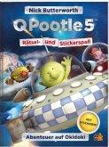 Q Pootle 5. Abenteuer auf Okidoki