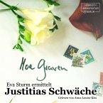 Justitias Schwäche / Eva Sturm ermittelt Bd.2 (MP3-Download)