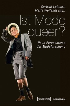 Ist Mode queer? (eBook, PDF)