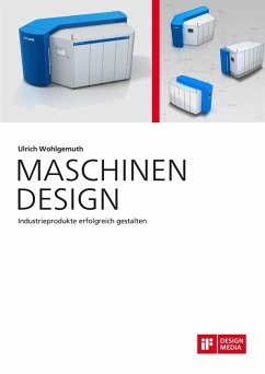 Maschinen Design. Industrieprodukte erfolgreich...