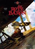 Der Rote Baron, Band 2 - Blutiger Regen (eBook, PDF)
