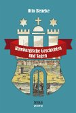 Hamburgische Geschichten und Sagen (eBook, PDF)