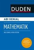 Abi genial Mathematik (eBook, PDF)