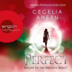 Perfect - Willst du die perfekte Welt? / Perfekt Bd.2 (MP3-Download) - Ahern, Cecelia