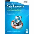 Wondershare Data Recovery (Download für Windows)