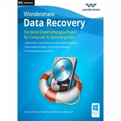 Data Recovery (Download für Windows)