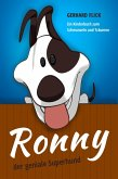 Ronny der geniale Superhund (eBook, ePUB)