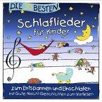 Die 30 besten neuen Schlaflieder für Kinder, 1 Audio-CD