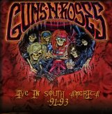 Live In South America '91-'93