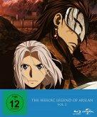 The Heroic Legend of Arslan - Vol. 2