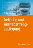 Getriebe und Antriebsstrangauslegung (eBook, PDF)