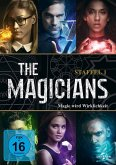 The Magicians - Staffel 1 DVD-Box