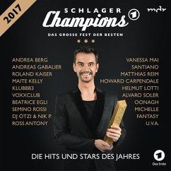 Schlager Champions - Das Große Fest der Besten - Diverse