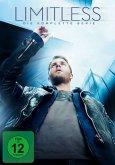 Limitless - Die komplette Serie DVD-Box