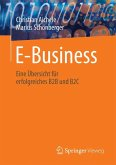 E-Business (eBook, PDF)