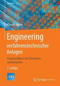 Engineering verfahrenstechnischer Anlagen (eBoo...