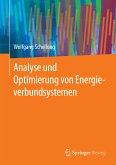 Analyse und Optimierung von Energieverbundsystemen (eBook, PDF)