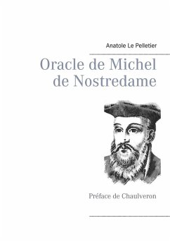 Oracle de Michel de Nostredame (eBook, ePUB)