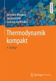 Thermodynamik kompakt (eBook, PDF)
