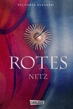 Rotes Netz (Die Farben des Blutes ) (eBook, ePUB)