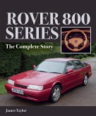 Rover 800 Series (eBook, ePUB)