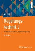 Regelungstechnik 2 (eBook, PDF)