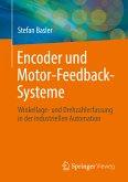 Encoder und Motor-Feedback-Systeme (eBook, PDF)