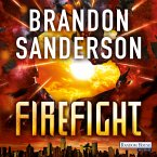 Firefight / Steelheart Trilogie Bd.2 (MP3-Download)