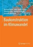 Baukonstruktion im Klimawandel (eBook, PDF)
