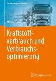 Kraftstoffverbrauch und Verbrauchsoptimierung (eBook, PDF)
