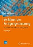 Verfahren der Fertigungssteuerung (eBook, PDF)