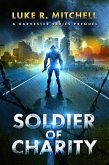 Soldier of Charity (The Harvesters, #0) (eBook, ePUB)